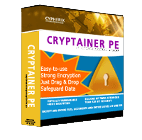 Flash Drive Encryption Software